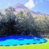 aquaflex solar blanket pool cover cape town