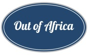 Out of Africa Logo