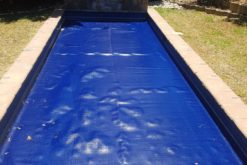 Solar Bubble 400 mic Pool Cover