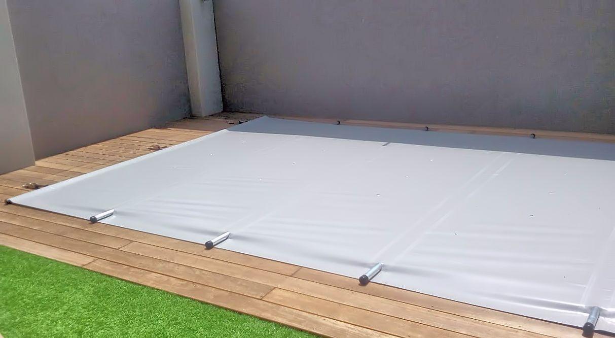 AQUAFLEX SOLID PVC REINFORCED - Aquaflex