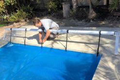 aquaflex pool covers cape town